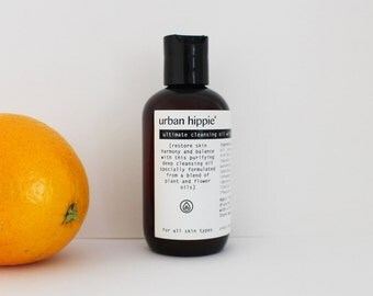 Ultimate Cleansing Oil