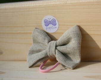 Elegant gift  Hair bow