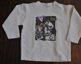 Vintage Guess Kids Pullover Sweater