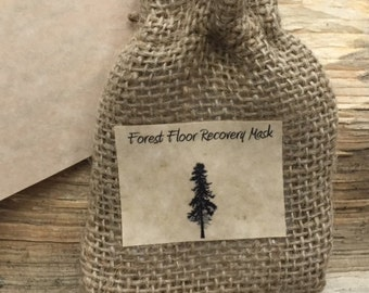 Forest Recovery Mud Mask