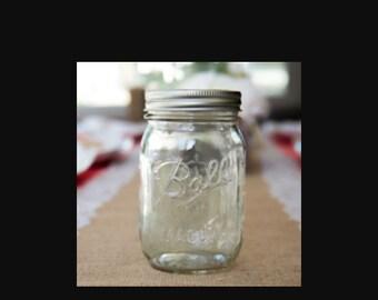 Homemade organic glass cleaner