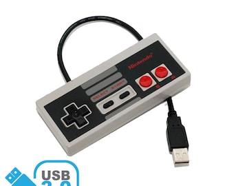 Nintendo NES Controller Memory Stick