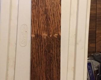 Custom wooden box