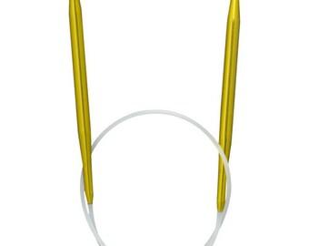 "29"" / 74 cm Aluminium Circular Needles various sizes"