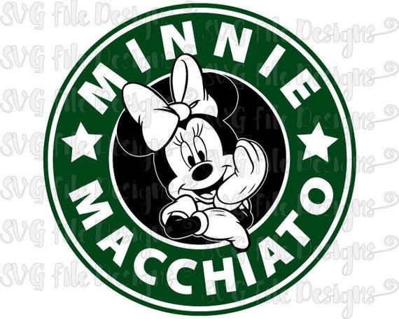 Minnie Mouse Macchiato Disney Starbucks Coffee by ...