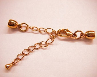Gold Filled Clasp GF7501