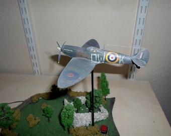 1/72 Spitfire MK1
