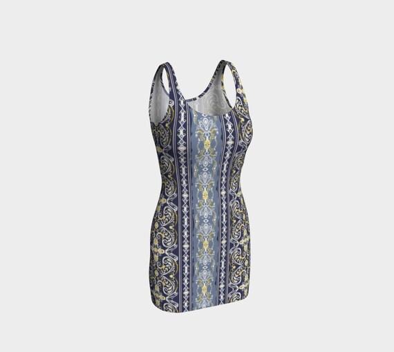 Ivanka Bodycon Dress