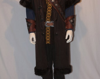 Kili Cosplay Costume