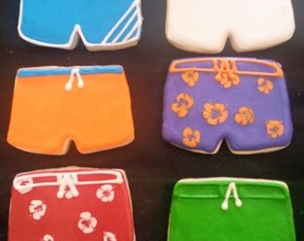 Swimming trunks - Summer Swimming