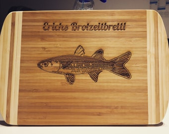 Large cutting board / Board for anglers
