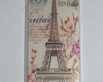 Eiffel Tower iPhone 6 Plus Case