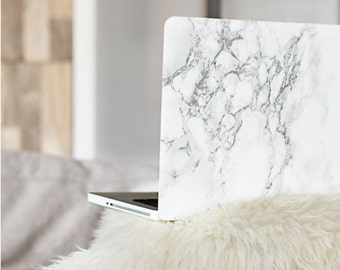 Custom Made Marble Skin sticker decal Dell HP Toshiba Asus Vaio Vivo Lenovo Acer Samsung