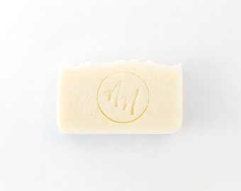SOLD OUT ~ Coconut Milk ~ Shea Butter Soap