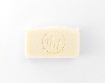 Coconut Milk ~ Shea Butter Soap