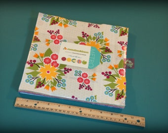 Moda Fabrics Meadowbloom Layer Cake by April Rosenthal NEW