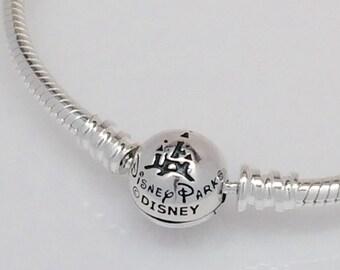 New Pandora Disney Wonderful World Bracelet