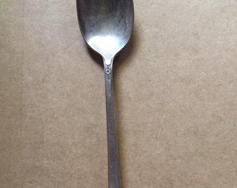 Holmes & Edwards Spring Garden Serving Spoon