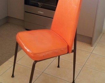 VINTAGE DINING CHAIRS - 4 available