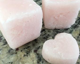 BubbleYUM! Bubblegum Sugar Scrubs