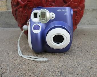 Purple Polaroid- Works Great!!