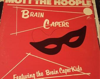 Mott the Hoople - Brain Capers (1972)