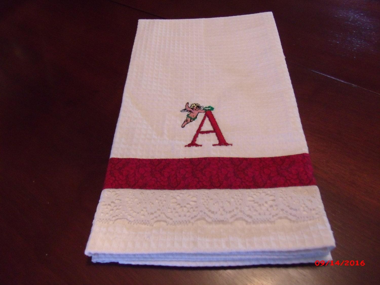 Wedding Gift Tea Towels : Custom Tea Towels Wedding Gift Shower Gift Birthday Gift