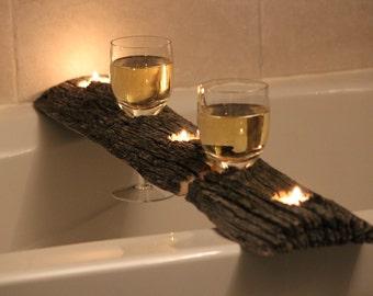 bath tray  etsy, Home decor