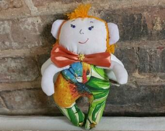Amor Stepan (Styopa) Doll
