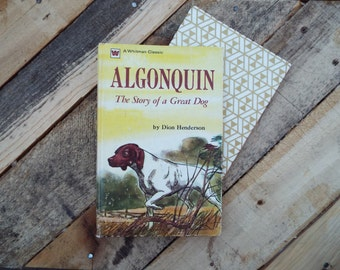 Algonquin - Custom Kindle Case, Kindle Cover,  eReader Case, eReader Cover, Tablet Case, Tablet Cover