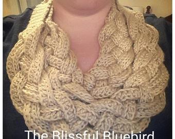 Braided Cowel