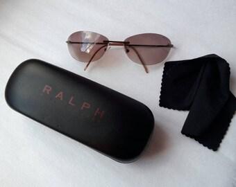 Ralph Lauren 7501/S L6E sunglasses with original hard case