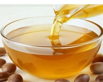 The argan oil food 250 ML