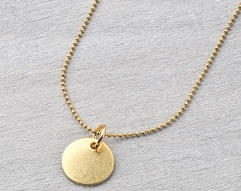 Geometric/minimal chain brass point