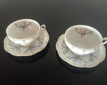 Tea For Two!