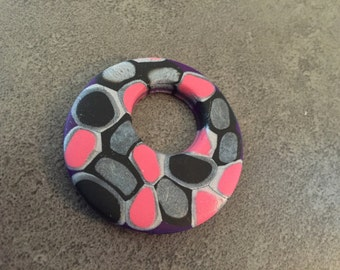 stones pendant