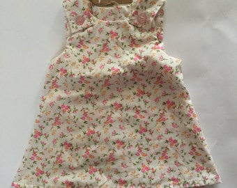 Girls dress for all seasons age 6-12 months