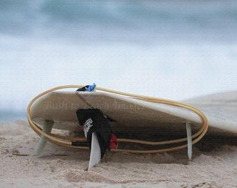 Surfboard, Photography
