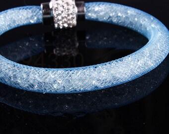 Stardust Bracelet w/ Swarovski Cyrstals