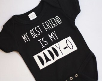 Daddy/Father's day t-shirt or onesie