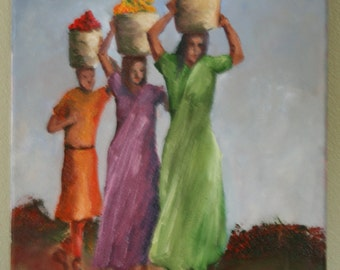 Basket Carriers