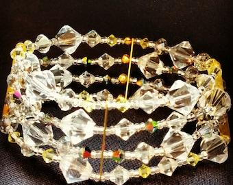 Crystal's Bracelet