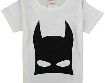 Batman Mask Tee