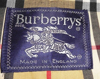 Burberry trench Original/90