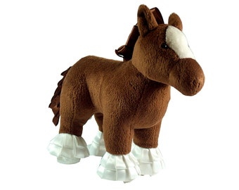 Tagsdale® plush tag toy by TagsMania