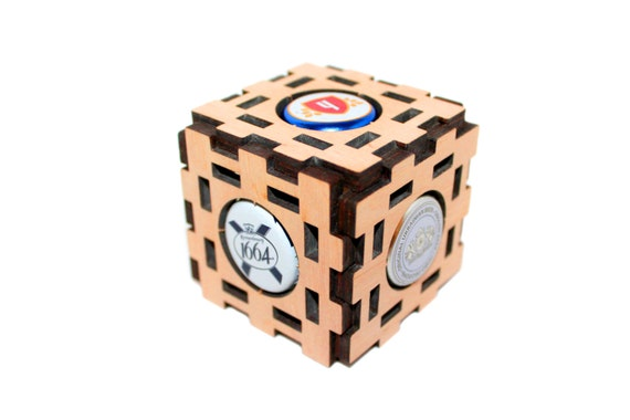 Craft beer caps beer map beer corks collector by laserstore for Craft beer typography beer cap shadow box beer cap collector