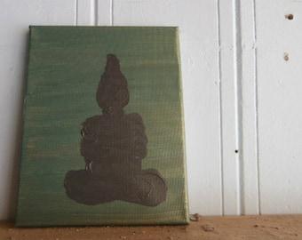 Buddha Paints