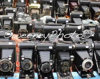 Portobello Road cameras