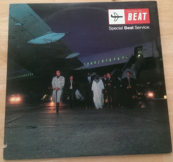 The English Beat Special Beat Service Sp 70032 1982
