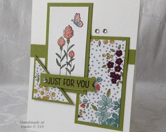 Just for You - Design 5